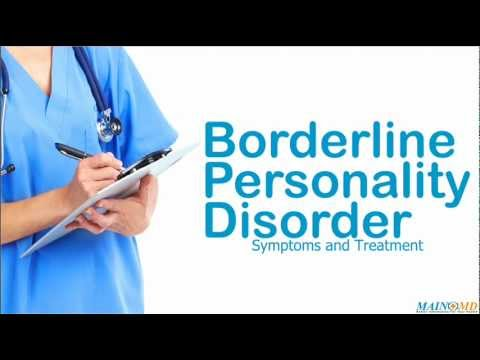 the symptoms and effects of borderline personality disorder Borderline personality disorder (bpd) can cause a wide range of symptoms, which can be broadly grouped into four main areas the four areas are: emotional instability – the psychological term for this is affective dysregulation.