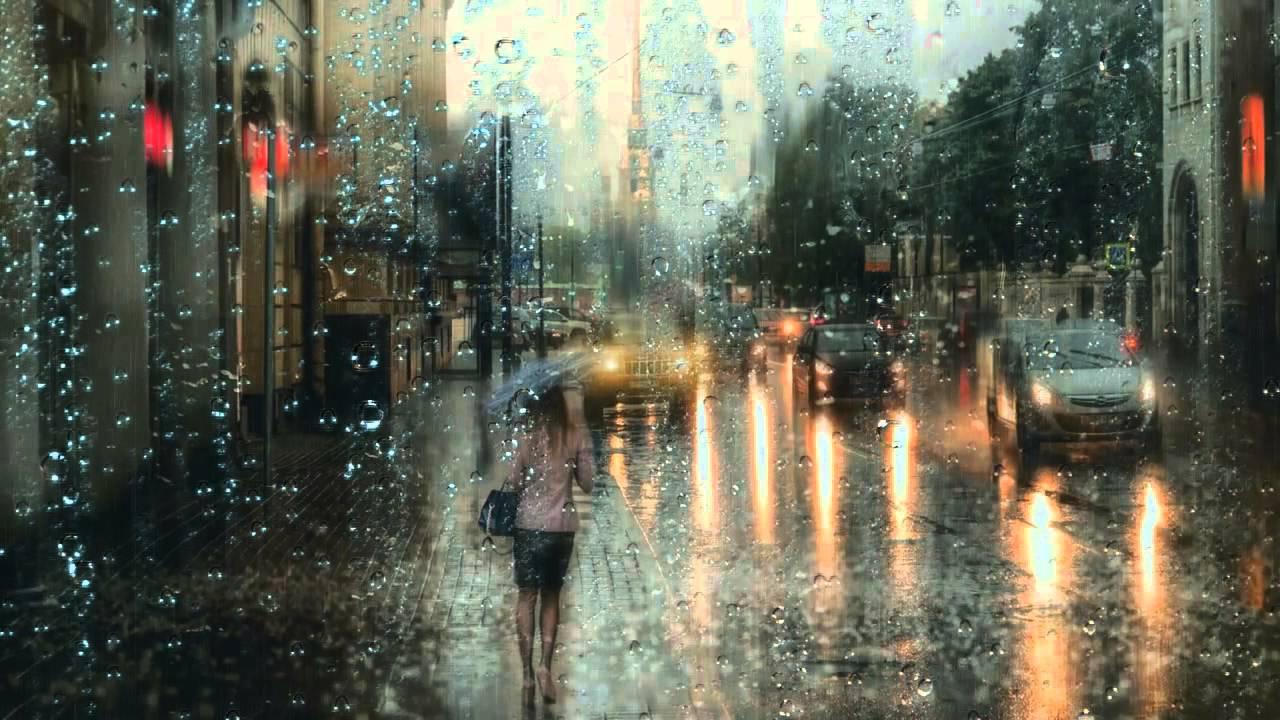 Картинки по запросу летний дождь