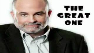 Mark Levin asks Liberal caller what is it going to take to dislodge you from this ideology