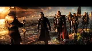 BUF - Visual Effects For Film - Thor - (Kenneth Branagh _ Marvel Studios)