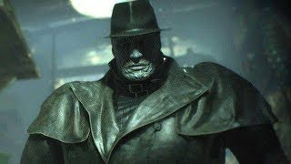 How To Survive Mr. X In Resident Evil 2