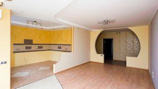 Новостройка. Поэтапный ремонт квартиры в Зеленограде
