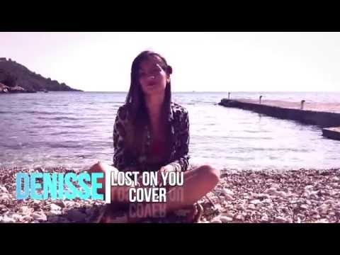 LP - Lost On You   Denisse Cover