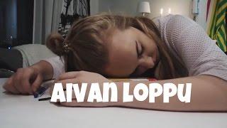 AIVAN LOPPU | my day