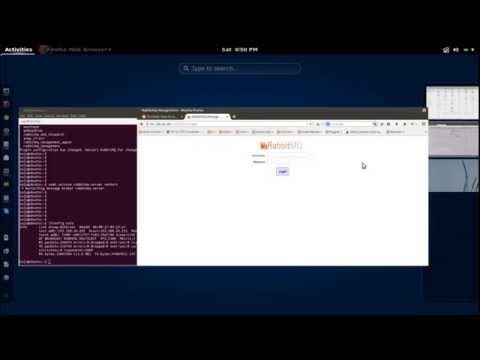 How to Access RabbitMQ Management Plugin GUI Web UI