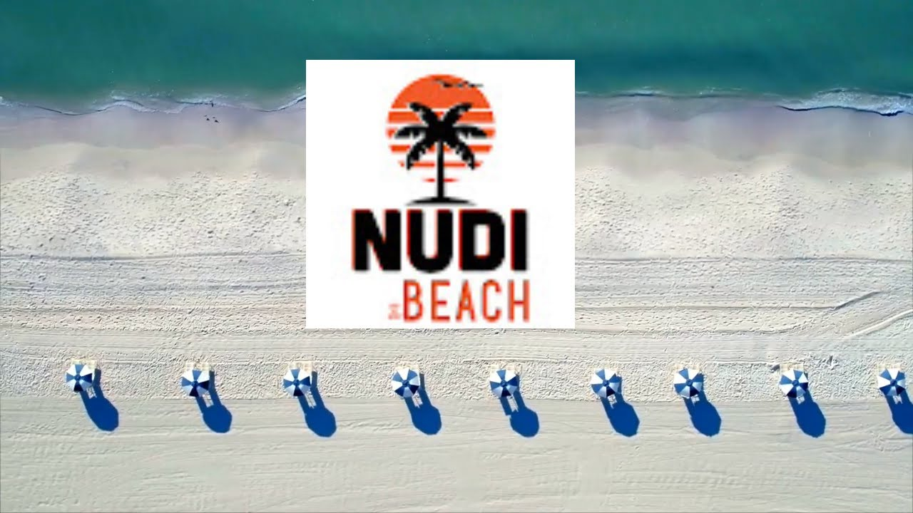 Download Nudi on Florida's Beaches - Eat, Play and Stay