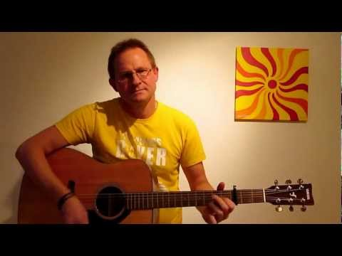My Guitar Cover By Brooke Fraser - Betty