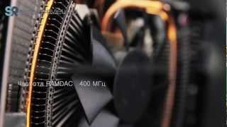 видео Видеокарта GTX 560 Ti: характеристики и отзывы