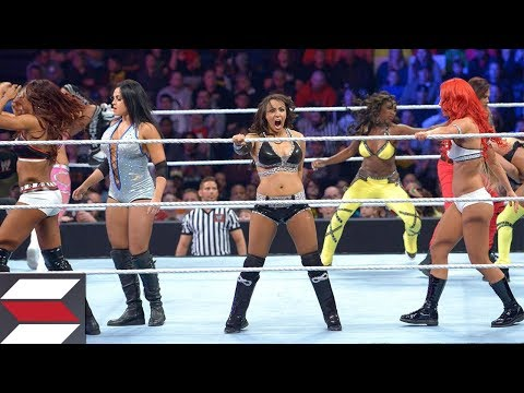 Is WWE Planning A Women's Royal Rumble Battle Royale?