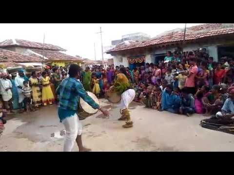 Kuruma Golla festival at isannaplly(Ramareddy)2017