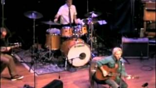 pearl jam - inmortality - live at benaroya hall 2003