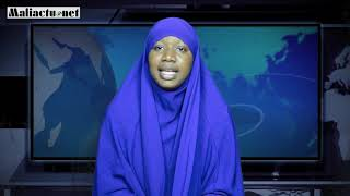 Mali : L'actualité du jour en Bambara (vidéo) Mardi 21 mai 2019