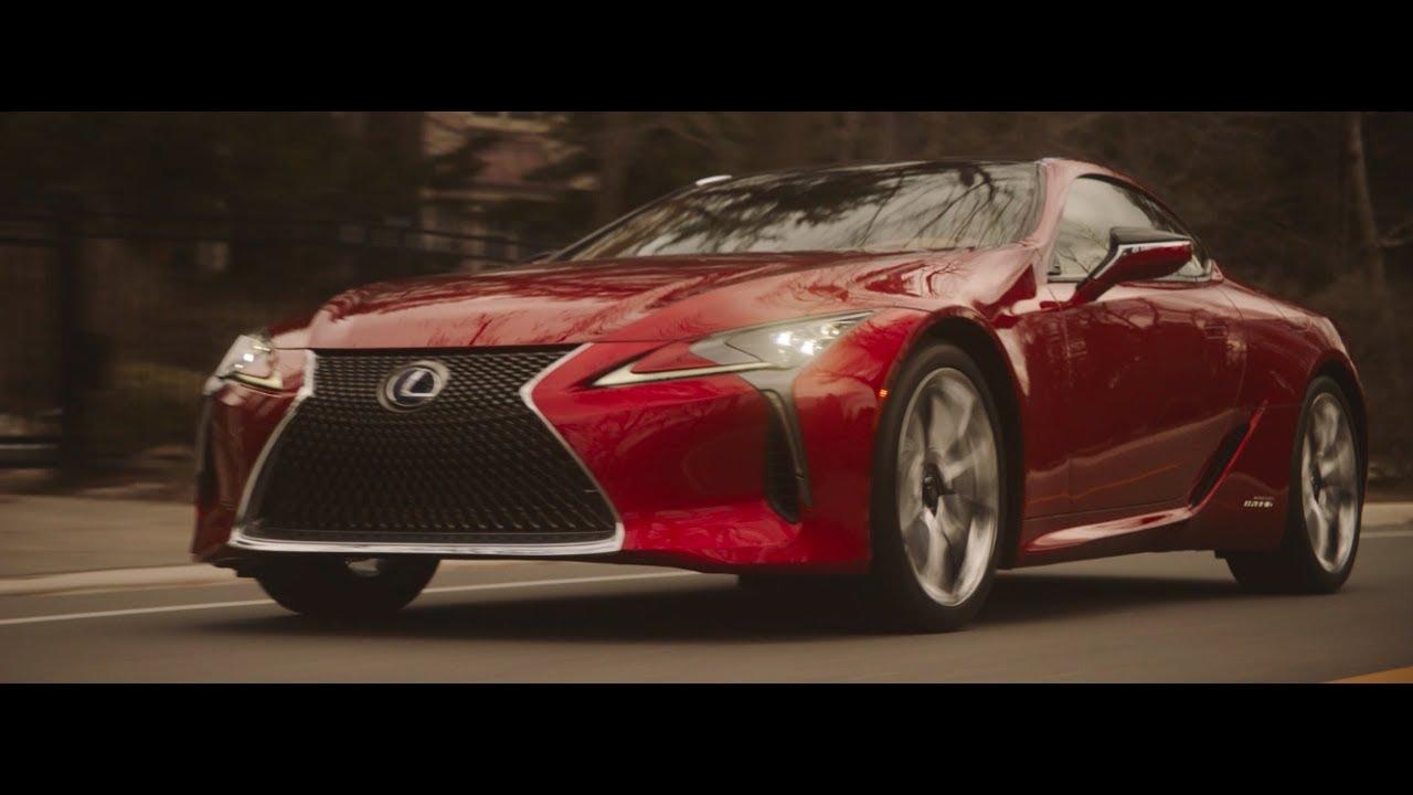 Lexus Enform & Connected Technology Lexus Windsor Dealers