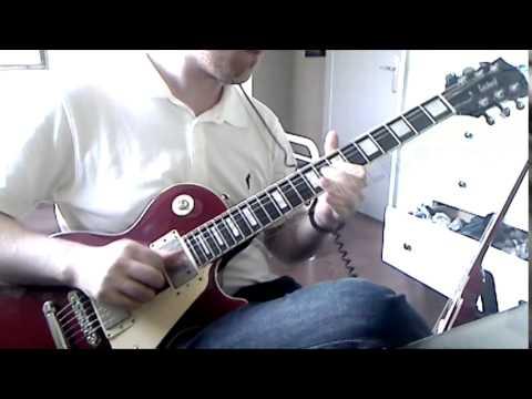 Calling Elvis (Dire Straits cover - original backing track)