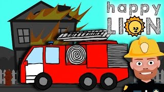 Learn about Firefighters for Kids