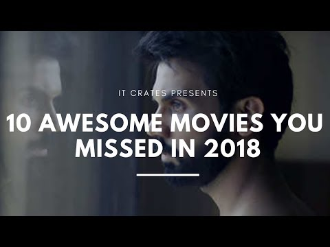 10 Best Bollywood Movies of 2018 That You Completely Missed