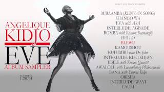Angelique Kidjo - EVE - Album Sampler