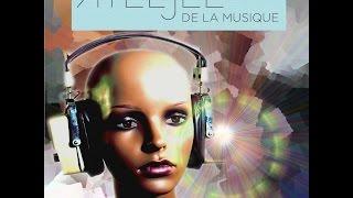 OUT NOW!!! - Ateljee De La Musique - I Wanna Move With You (Original Mix)