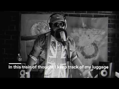 Munetsi keeping lyricism alive with his #MuSessions