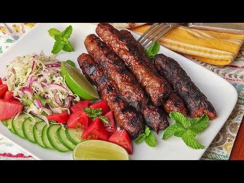Istanbul Street Food: The Best Kebab in ISTANBUL