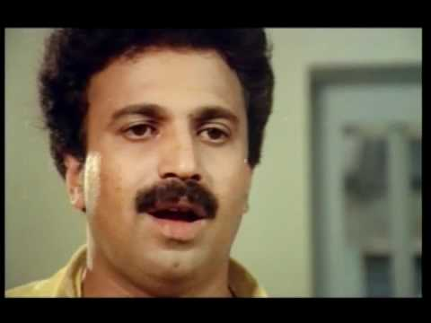 Nagarathil Samsara Vishayam2 malayalam movie  comedy  Jagadeesh, Siddique, Innocent 1991