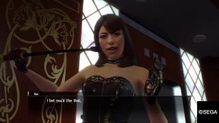 YAKUZA 0 - How to train your Dominatrix