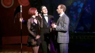 Cabaret Trailer -Svenska Teatern