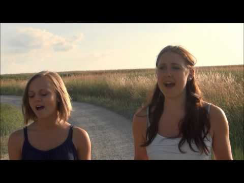 Alexandra Burke - Hallelujah (Cover)