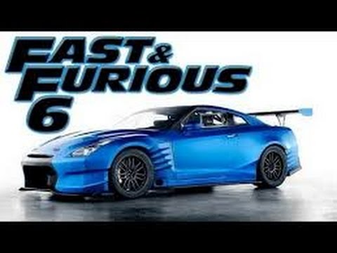 fast furious 6 in gta 5 online nissan gtr r35 elegy. Black Bedroom Furniture Sets. Home Design Ideas