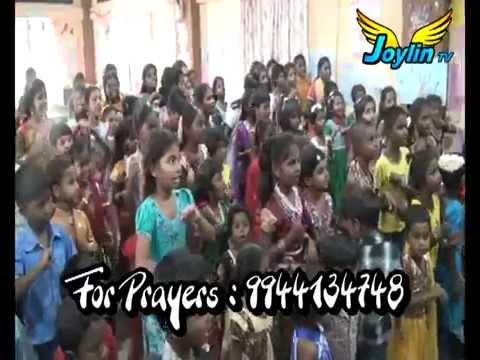 Joylin TV - VBS, Ranipet AG Church