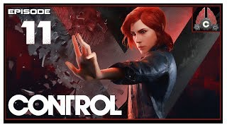 Let's Play Control With CohhCarnage (Thanks To Remedy For The Key) - Episode 11
