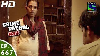 Crime Patrol - क्राइम पेट्रोल सतर्क - Begunaah -2 -Episode 667 - 5th June, 2016