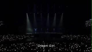 [ENG SUB/VOSTFR] BEAST - Dream Girl LIVE (Beautiful Show 2015)