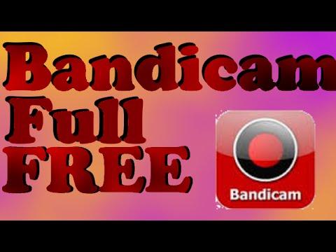 bandicam  full version  pl