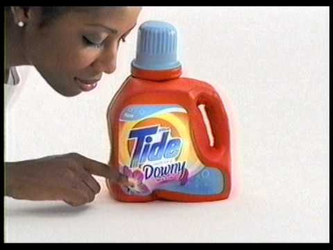 Dorly  Hero  Tide TV Commercial  'Scratch And Sniff'