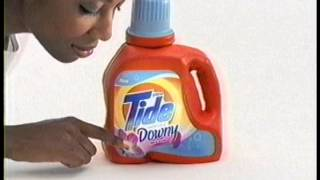 Dorly - Hero - Tide TV Commercial - 'Scratch And Sniff'