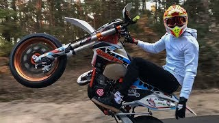 Supermoto Autumn Session 2018 - NaughtyRiders