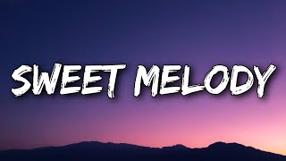 Little Mix - Sweet Melody (Lyrics)
