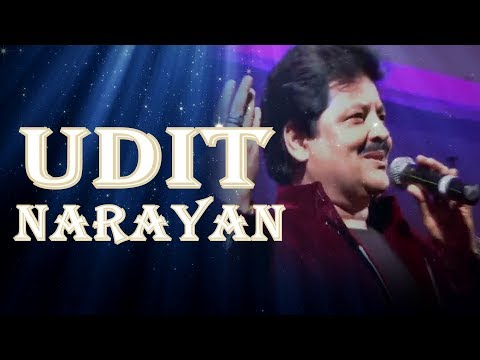 UDIT NARAYAN ~🎤 🎤 ~Legend Of Bollywood~🎤 🎤 ~~ 20 Best Hits Of Udit Narayan