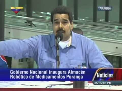 Nicolás Maduro: Quieren confundir con lo q no hicieron cuando fueron ministros, y fracasaron toditos