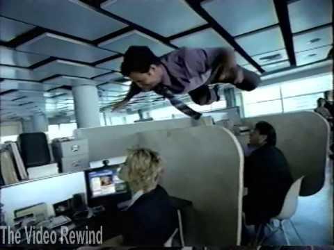 Microsoft Windows XP TV Commercial 2001