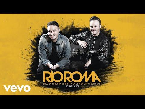 Río Roma - Todavía No Te Olvido (Audio)...