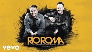 Río Roma - Todavía No Te Olvido (Audio) ft. Carlos Rivera