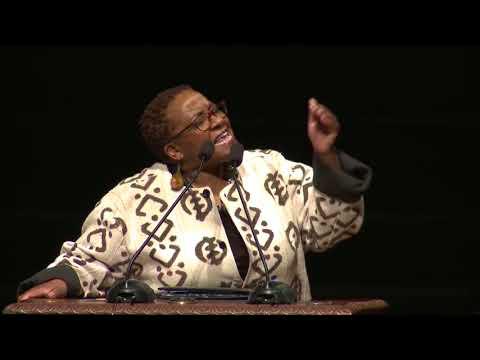 Nontombi Naomi Tutu Speaker | PDA Speakers
