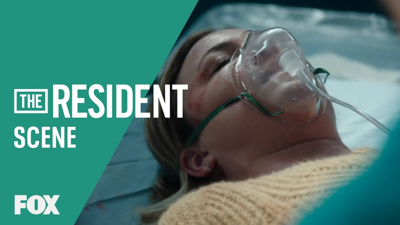 Download Nic Is Rushed To The OR | Season 4 Ep. 5 | THE RESIDENT