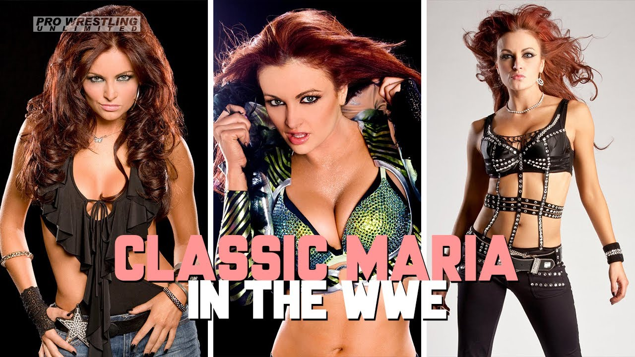 Young Maria Kanellis nudes (74 photos), Topless, Cleavage, Feet, lingerie 2015