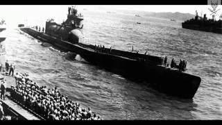 Подводные авианосцы I 400