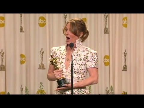 CNN: 2011 Oscar winner, Melissa Leo apologizes for  fbomb during her speech
