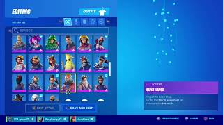 Fortnite live|JOIN NOW!Add:OkayGoofy_YT  To Join