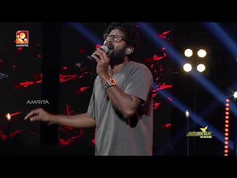 Tharaka Pennale | Aalaps | Folk |Autumn Leaf The Big Stage | Episode 37